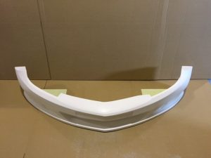 Astra Rally Front Bumper 2