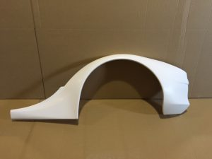 Astra Rally NS Rear Arch 2