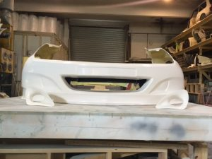 Astra Sport Hatch BTC Kit 3