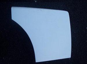 BTCC Alfa OSR Door Pod