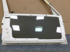 E30 Carbon Door Panel 2