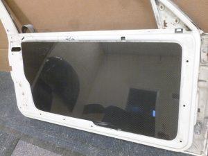 E30 Carbon Door Panel 4