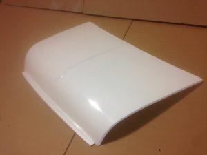 Mini Bonnet Standard With Lip 5