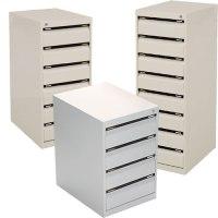 Statewide Range - Metal - Legal Filing Cabinets | Absoe