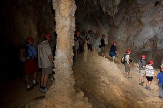 caverna santo tomas Cuba Bellas atracciones naturales de Cuba