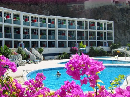 Apartamentos Gran Amadores en Gran Canaria