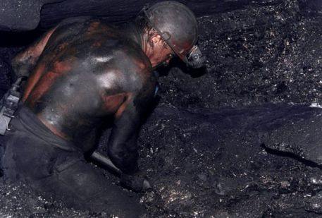 ©Kentucky Coal Miners