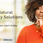 Natural Anxiety Solutions You Can Start Today