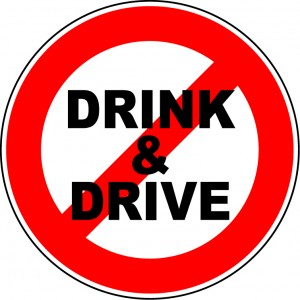 Dont Drink and Drive