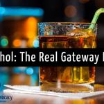 "<div class=""qa-status-icon qa-unanswered-icon""></div>Alcohol: The Real Gateway Drug"