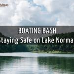 Boating Bash: How to Have a Safe Independence Day Celebration on Lake Norman
