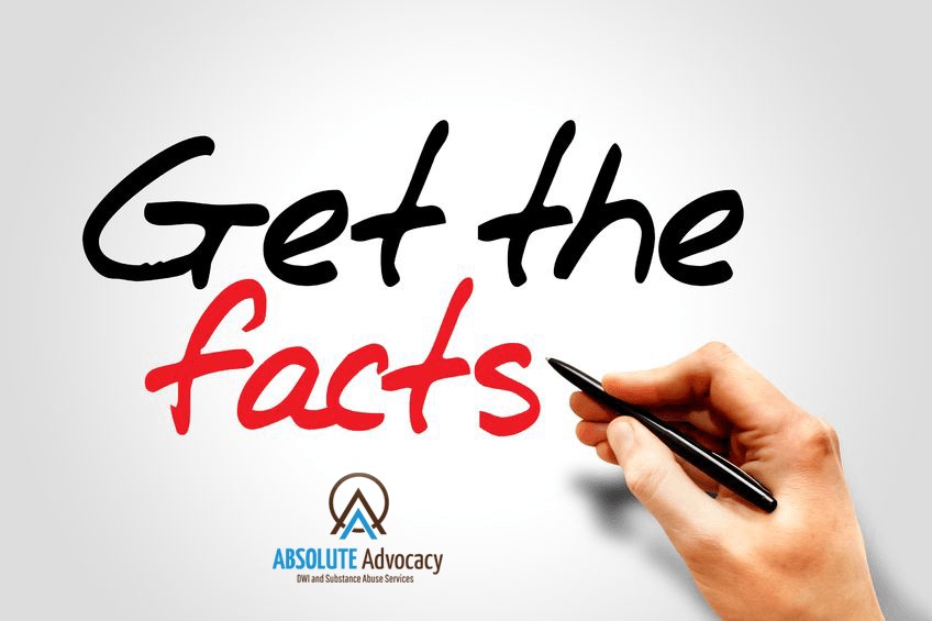 Absolute Advocacy - 10 Facts about Teens and Drug Use