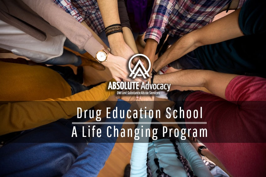 Drug Education School: A Life Changing Program in Charlotte, NC