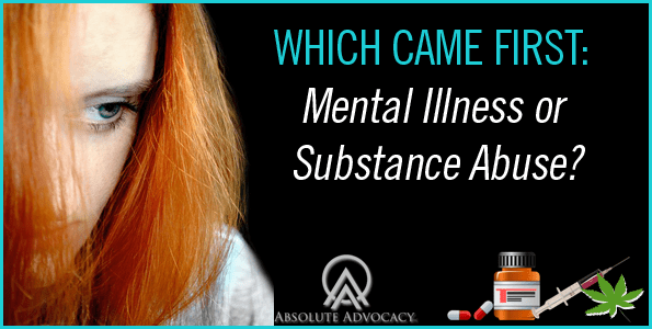 Mental Illness and Substance Abuse Treatment