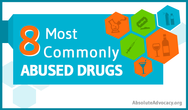 Most Commonly Abused Drugs in US hdr