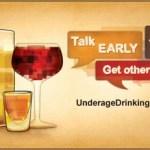 Underage Drinking Prevention SAMHSA