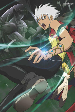 Hd Game Quote Wallpaper Zed Kiba Absolute Anime