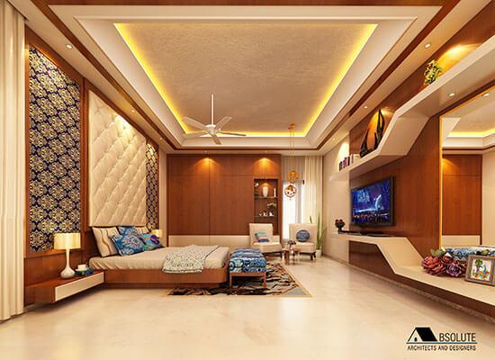 Suresh Residential Interiors