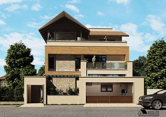 Siby Residence