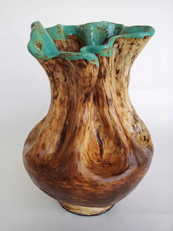 Abstract Ceramic Sculpture Artists