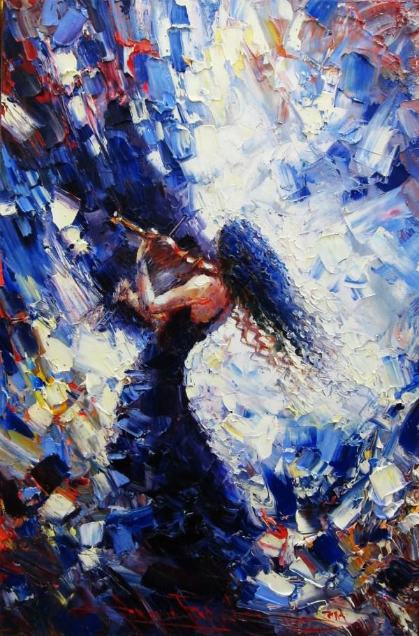 Art Inspiration Painting