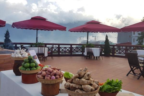 Victoria Sapa Resort Spa Absolute Asia Travel