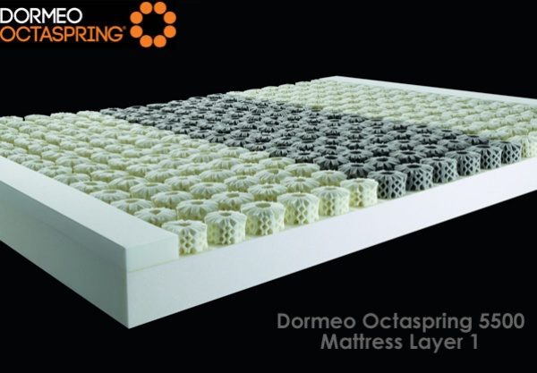 Dormeo Octaspring 5500 Kingsize Mattress