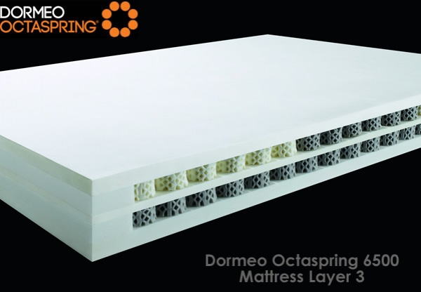 Dormeo Octaspring 6500 Kingsize Mattress