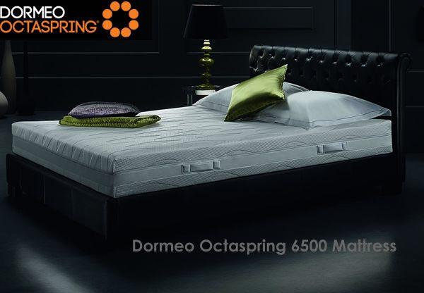Dormeo Octaspring 6500 Single Size Mattress