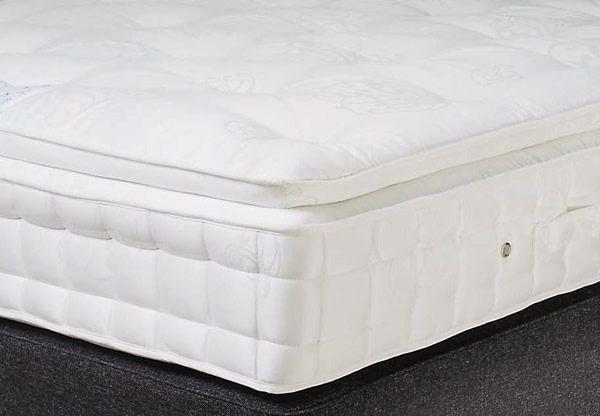 Hypnos Pillow Top Prestige Pocket Spring Mattress