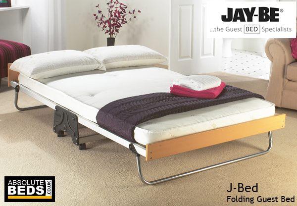 Jaybe J Bed Folding Guest