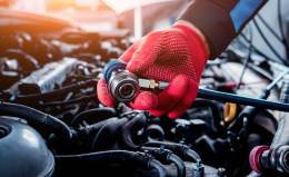 Automotive Air Conditioning Repairs at Absolute Car Care in Framingham MA