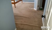 Repair and Restretching - Absolute Carpet Care and Repair