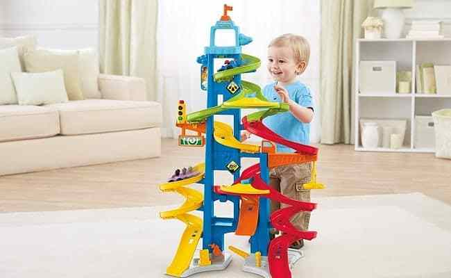 Best Toys Gifts For 3 Year Old Boys 2019 Absolute