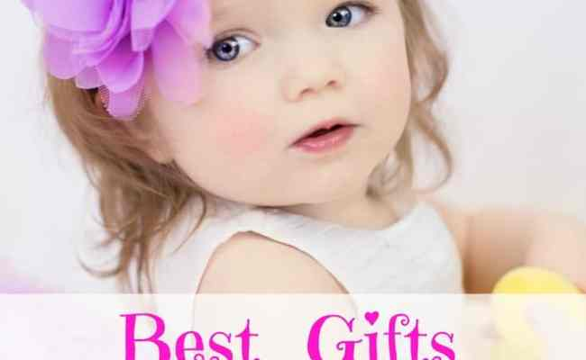 Best Toys Gifts For 1 Year Old Girls 2020 Gift Guide