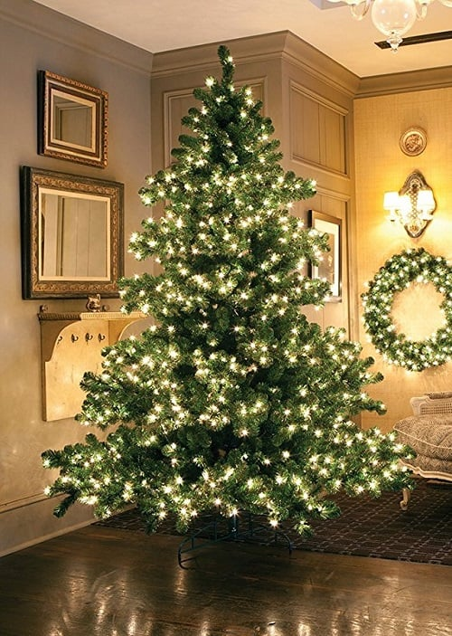 15 Best Fake Christmas Trees 2019 That Look REAL
