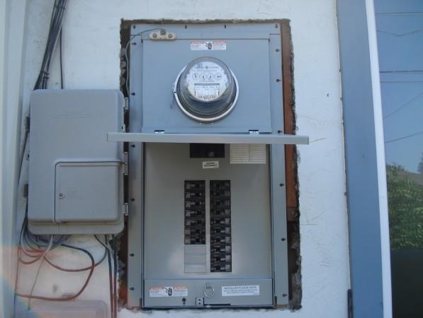 Wiring Circuit Breakers