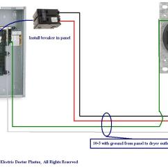 208 Volt Lighting Wiring Diagram 2008 International 4300 Radio Dedicated Circuits | Absolute Electric
