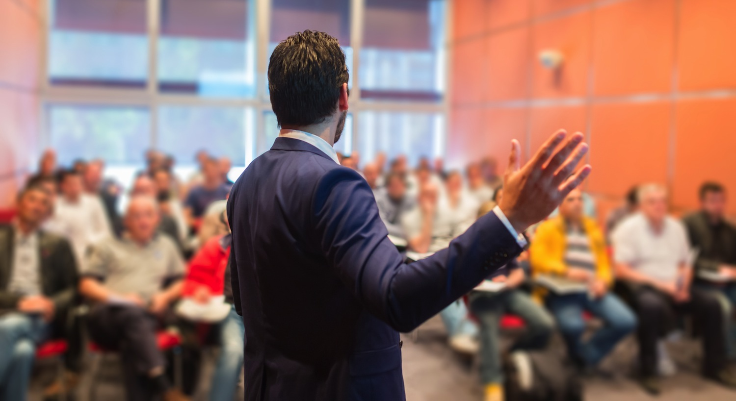How to Plan Inspiring and Innovative Corporate Events