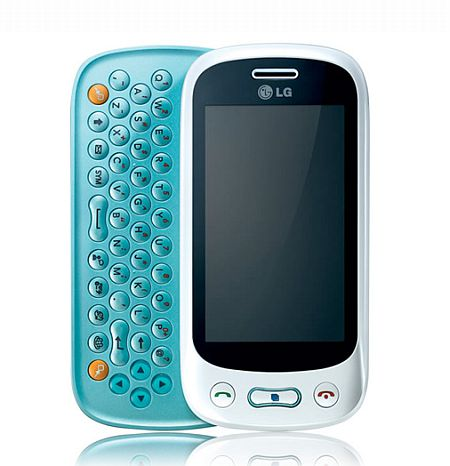 LG_GT350_Cookie_phone