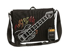 guitar messenger bag
