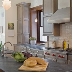 Soapstone Kitchen Counters Small Recycling Bins For Soap Stone Countertops St Louis Mo Absolute