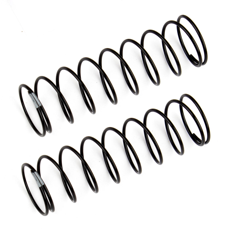 Associated Rear Shock Springs Gray 2 00 Lb In L61mm