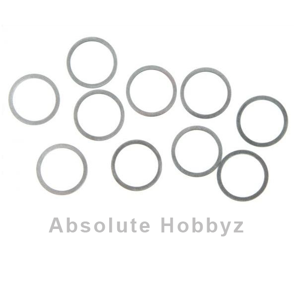Kyosho 13x16x0.15mm Differential Shim Set