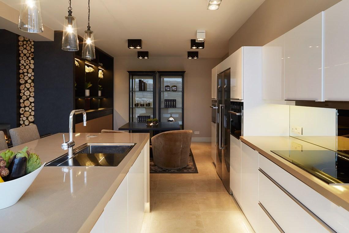 Absolute Interior Design on Contemporary Kitchen Design ...