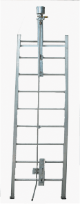 Height Safety Ladder Systems