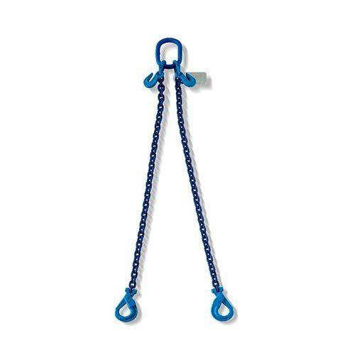 Grade 100 Two Leg Chain Sling