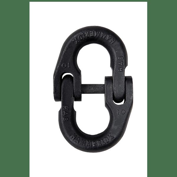 Grade 80 Chain Fittings Hammerlok