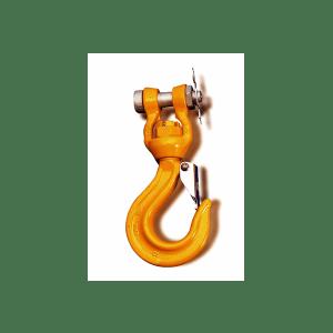 Grade 80 Chain Fittings Shackle Eye Swivel Hook
