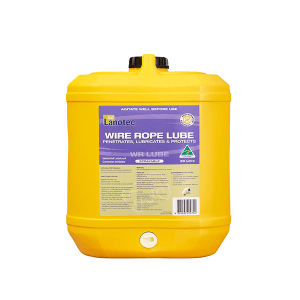 Wire Rope Lube 20L